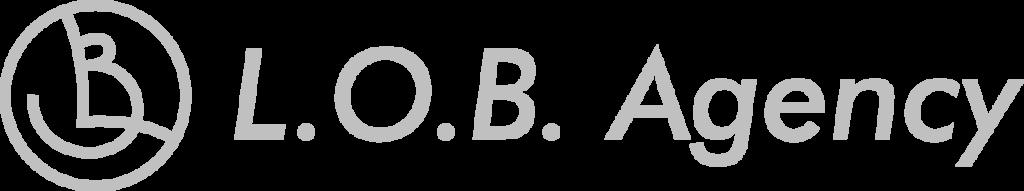Logo L.O.B. agency s.r.o.